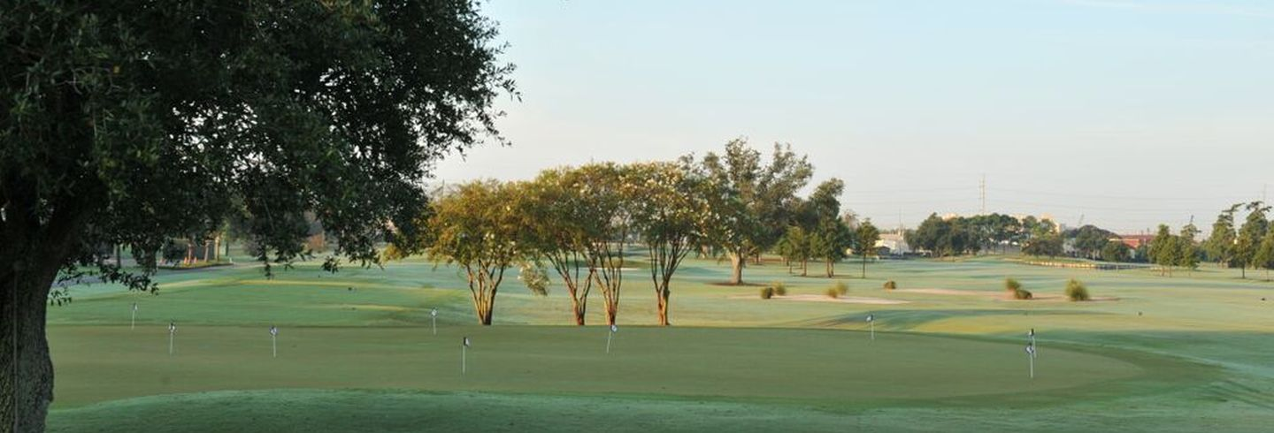 Golf Course Slideshow